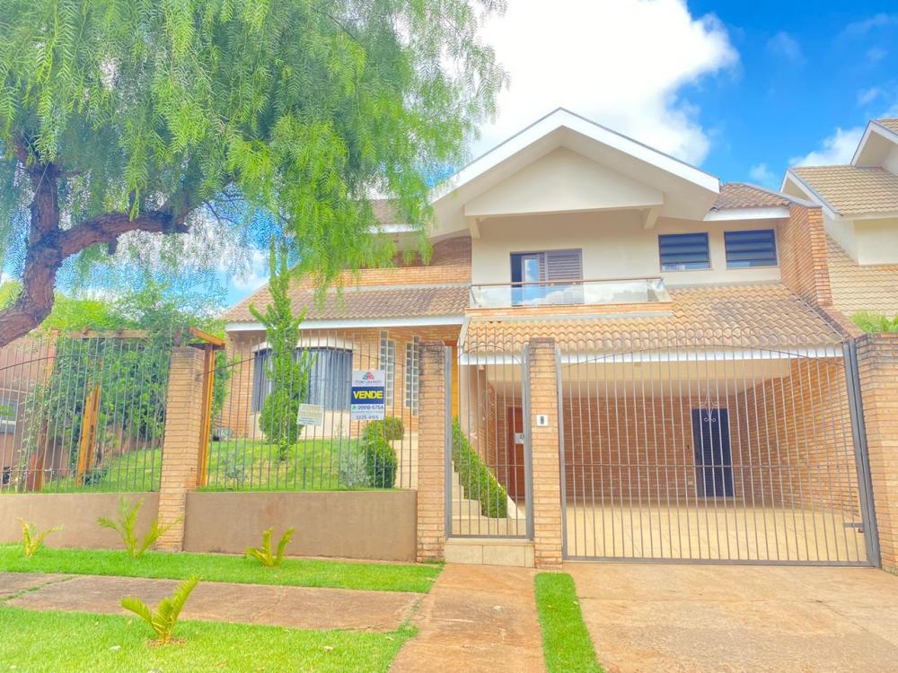 Maringa Casa Venda R$1.350.000,00 4 Dormitorios 2 Suites Area do terreno 461.70m2 Area construida 340.03m2