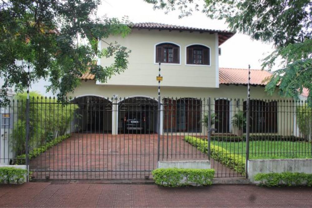 Maringa Casa Locacao R$ 8.000,00 4 Dormitorios 2 Suites Area do terreno 600.00m2 Area construida 416.00m2