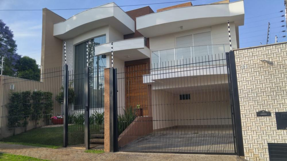 Maringa Casa Venda R$1.420.000,00 4 Dormitorios 4 Suites Area do terreno 360.00m2 Area construida 377.77m2
