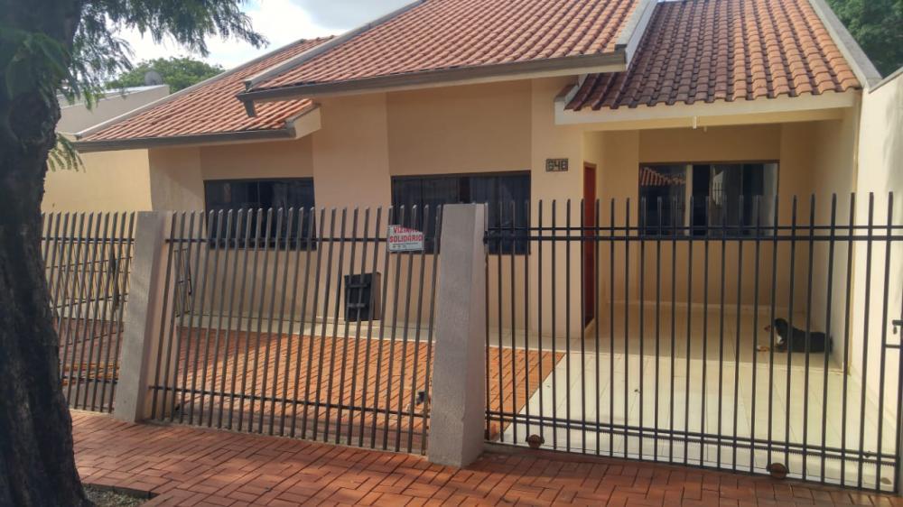 Maringa Casa Venda R$490.000,00 3 Dormitorios 1 Suite Area do terreno 259.32m2 Area construida 133.49m2