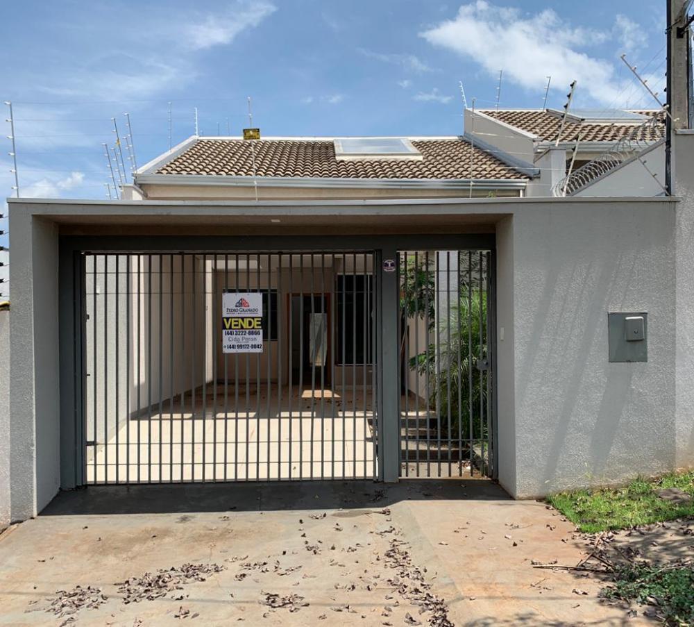 Maringa Casa Venda R$250.000,00 3 Dormitorios 1 Suite Area do terreno 170.00m2 Area construida 115.00m2