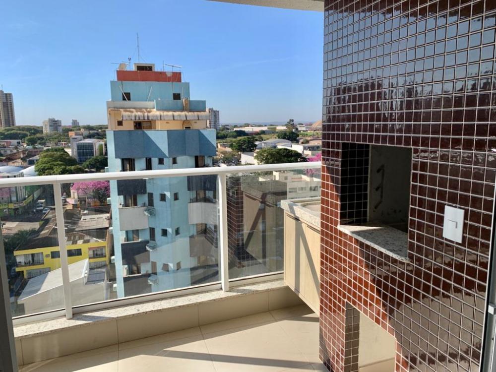 Maringa Apartamento Locacao R$ 2.700,00 3 Dormitorios 1 Suite Area construida 101.00m2