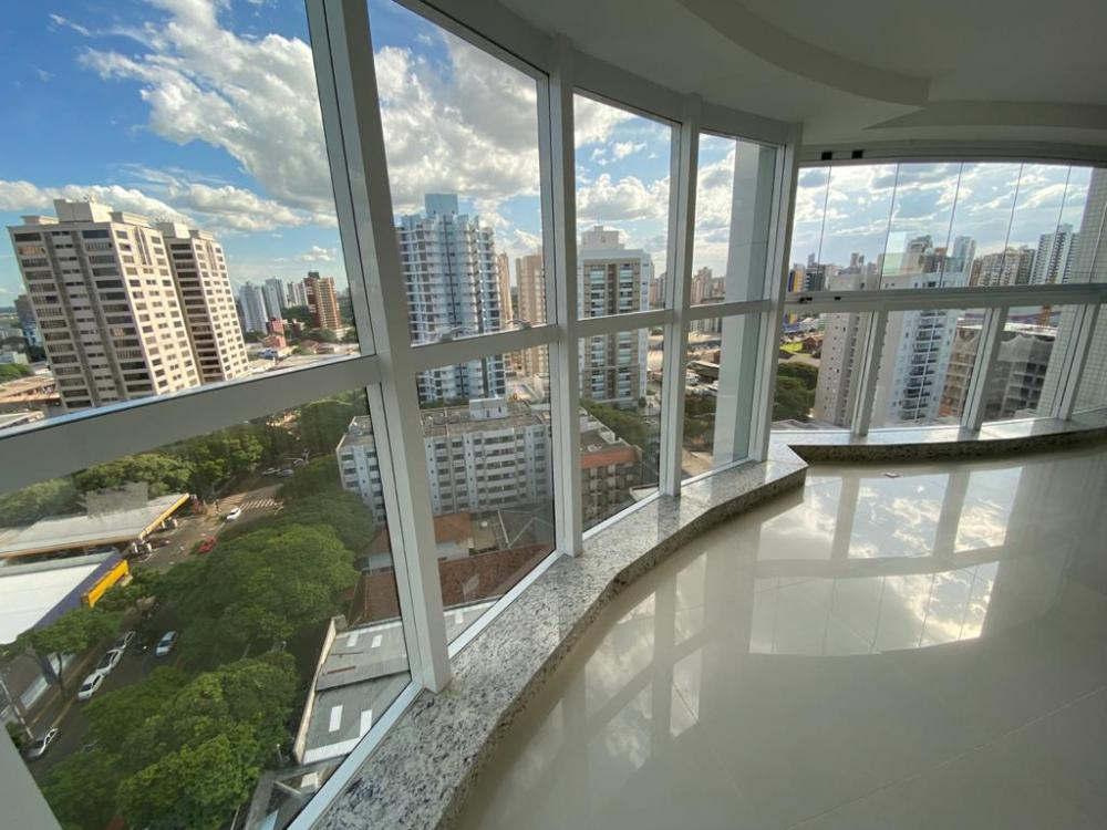Maringa Apartamento Venda R$1.090.000,00 3 Dormitorios 3 Suites Area construida 140.97m2