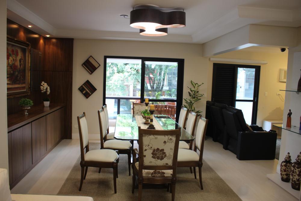 Maringa Apartamento Venda R$950.000,00 3 Dormitorios 3 Suites Area construida 167.40m2