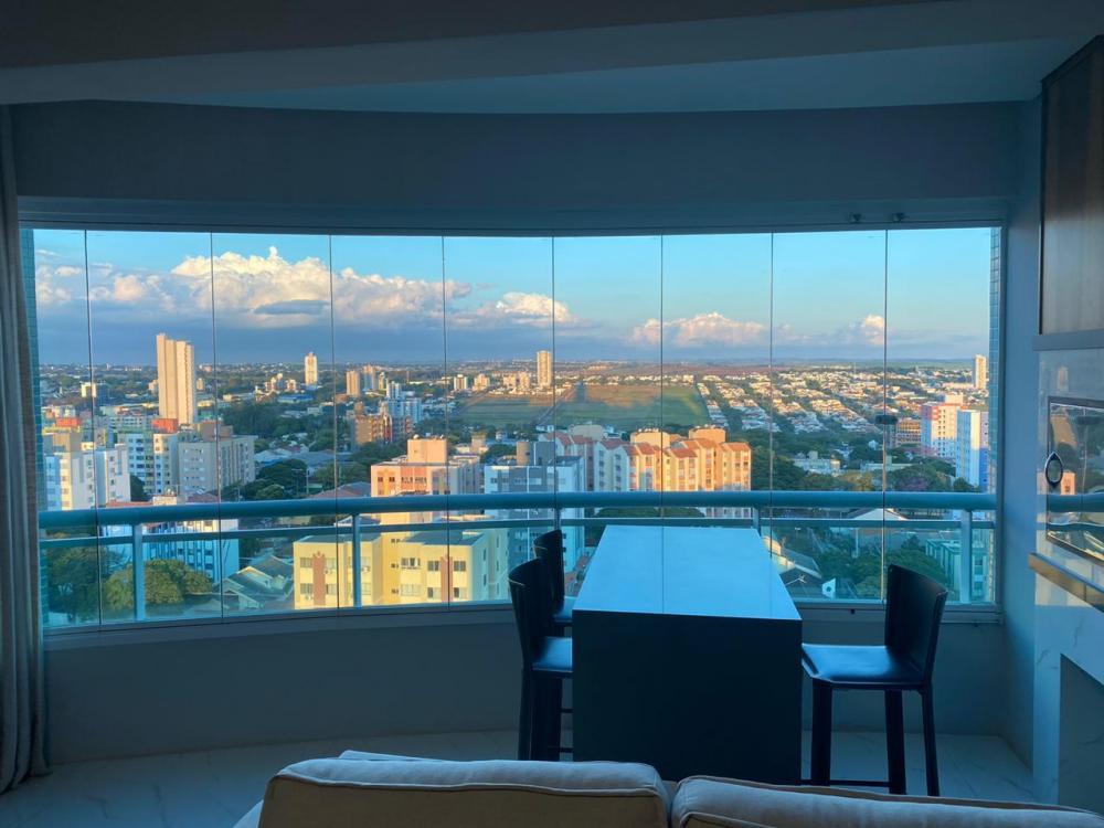 Maringa Apartamento Venda R$940.000,00 Condominio R$795,00 3 Dormitorios 3 Suites Area construida 114.91m2