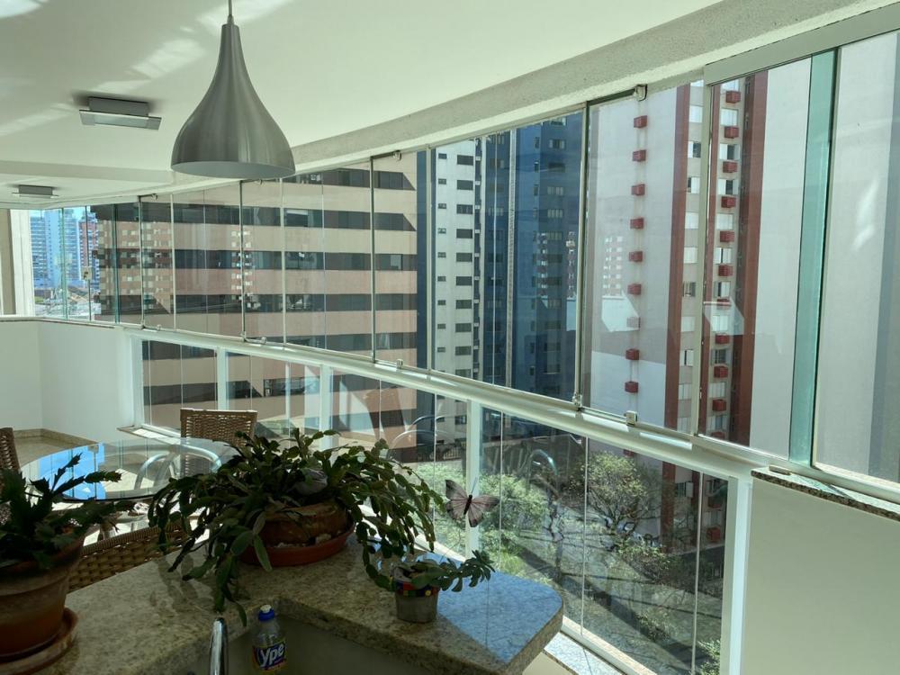Maringa Apartamento Venda R$1.585.000,00 Condominio R$1.600,00 3 Dormitorios 3 Suites Area construida 207.03m2