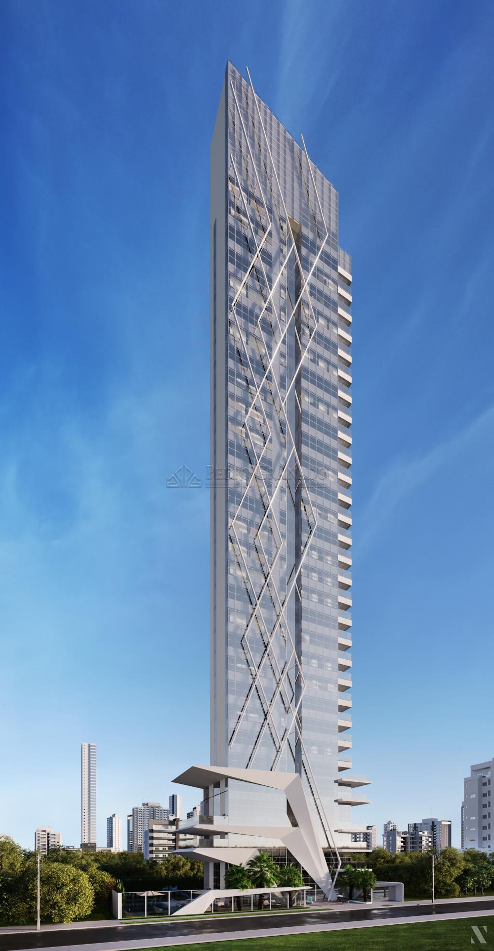 Maringa Apartamento Venda R$228.000,00 3 Dormitorios 3 Suites Area construida 174.46m2