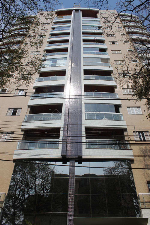 Maringa Apartamento Locacao R$ 2.400,00 Condominio R$1.000,00 3 Dormitorios 3 Suites Area construida 126.74m2