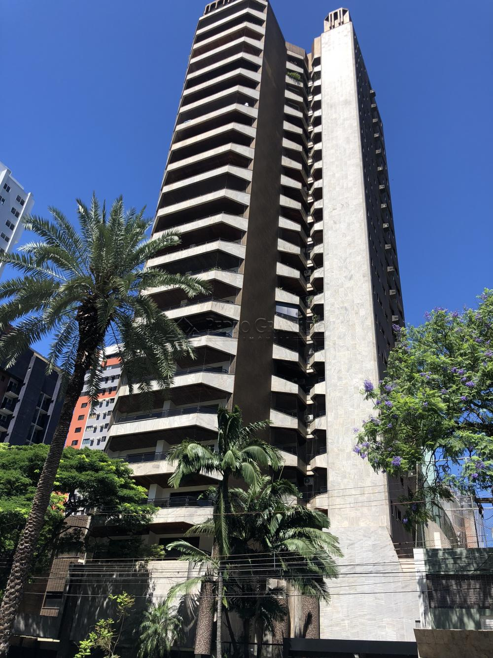 Maringa Apartamento Venda R$2.100.000,00 Condominio R$1.700,00 4 Dormitorios 4 Suites Area construida 365.72m2