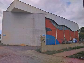 Maringa Parque Industrial Bandeirantes Comercial Locacao R$ 16.000,00  10 Vagas Area construida 1631.00m2