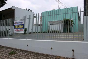 Maringa Zona 05 Salao Locacao R$ 6.900,00  10 Vagas Area construida 528.00m2