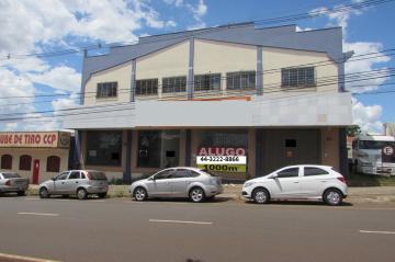 Maringa Jardim Ipanema Comercial Locacao R$ 7.000,00  Area do terreno 840.00m2