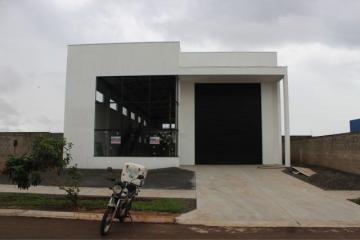 Maringa Distrito Industrial II comercial Locacao R$ 7.500,00 Condominio R$500,00 Area construida 1000.00m2