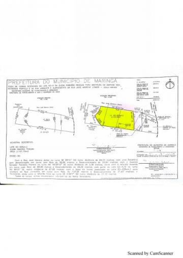 Maringa Zona 02 Comercial Venda R$5.081.600,00  Area do terreno 3147.70m2