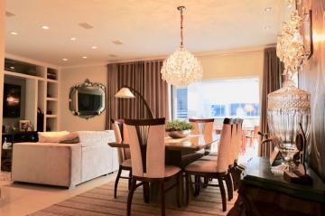 Maringa Zona 01 Apartamento Venda R$1.900.000,00 3 Dormitorios 4 Vagas Area construida 263.33m2