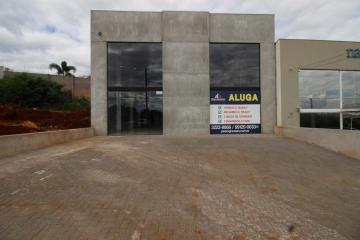Maringa Jd. Novo Horizonte Comercial Locacao R$ 6.500,00  3 Vagas Area do terreno 384.69m2