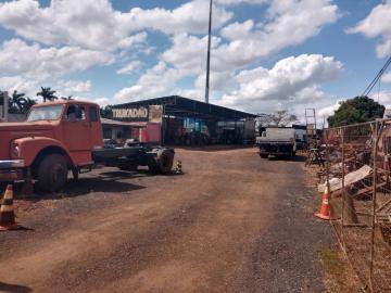 Maringa Parque Industrial Bandeirantes Comercial Venda R$2.760.000,00  Area do terreno 3458.79m2