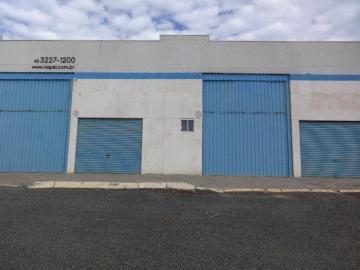 Ponta Grossa Chapada Comercial Venda R$550.000,00  Area do terreno 330.00m2 Area construida 260.00m2
