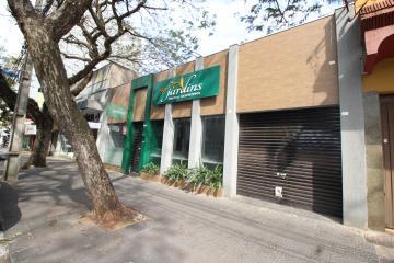 Maringa Zona 01 Comercial Locacao R$ 8.500,00  1 Vaga Area do terreno 520.00m2 Area construida 369.25m2