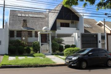Maringa Zona 05 Casa Locacao R$ 5.000,00 4 Dormitorios 5 Vagas Area do terreno 497.17m2