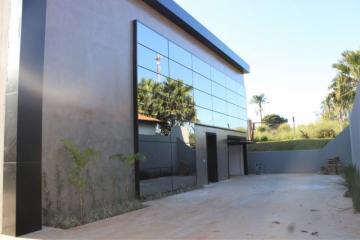 Maringa Parque Industrial Bandeirantes Comercial Locacao R$ 7.500,00 Area construida 738.00m2