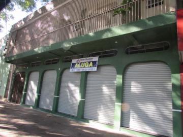 Maringa Vila Operaria Salao Locacao R$ 6.000,00  1 Vaga Area construida 389.00m2