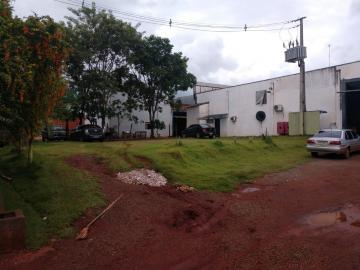 Maringa Cidade Industrial terreno Locacao R$ 15.000,00  Area do terreno 8646.36m2