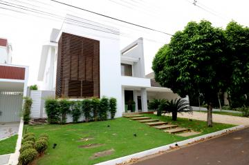 Maringa Condominio Vila Fontana casa Venda R$3.100.000,00 4 Dormitorios 3 Vagas Area do terreno 600.70m2