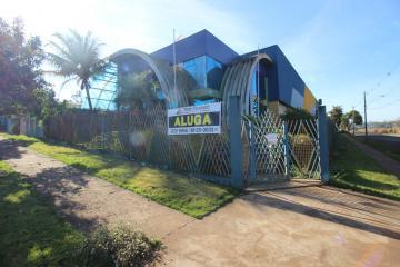 Maringa Parque Industrial Bandeirantes Comercial Locacao R$ 20.000,00  Area do terreno 6510.26m2