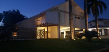 Maringa Jardim Alamar casa Venda R$2.500.000,00 4 Dormitorios 4 Vagas Area do terreno 627.91m2 Area construida 466.34m2