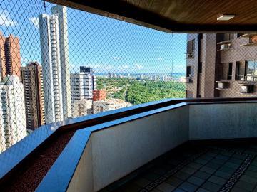 Maringa Zona 01 Apartamento Venda R$2.000.000,00 Condominio R$2.390,00 4 Dormitorios 3 Vagas Area construida 380.84m2