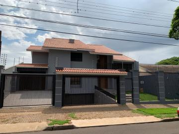 Maringa Zona 05 Casa Venda R$2.050.000,00 4 Dormitorios 8 Vagas Area do terreno 721.85m2