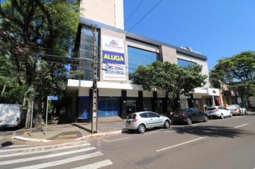 Maringa Zona 01 comercial Locacao R$ 18.500,00 Area construida 700.00m2