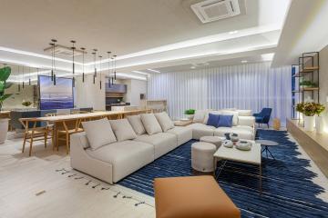Maringa Zona 01 Apartamento Venda R$2.800.000,00 4 Dormitorios 4 Vagas