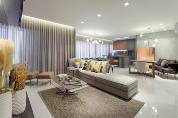 Maringa Zona 01 Apartamento Venda R$2.500.000,00 3 Dormitorios 3 Vagas