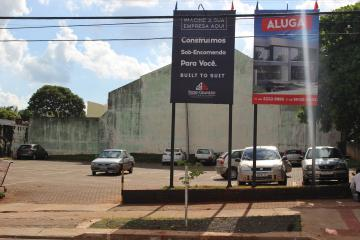 Maringa Jardim Iguacu Comercial Locacao R$ 20.000,00  Area do terreno 534.45m2