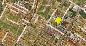 Maringa Parque Residencial Aeroporto Terreno Locacao R$ 20.000,00  Area do terreno 19800.00m2