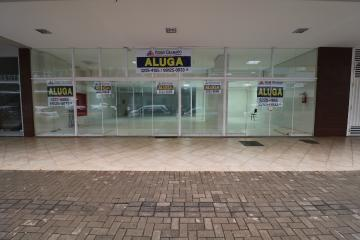 Maringa Novo Centro comercial Locacao R$ 8.900,00 Area construida 329.58m2