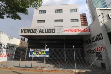 Maringa Zona 04 Salao Locacao R$ 12.000,00  3 Vagas Area construida 800.00m2