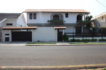 Maringa Zona 05 Casa Locacao R$ 7.000,00 5 Dormitorios 7 Vagas Area do terreno 840.00m2
