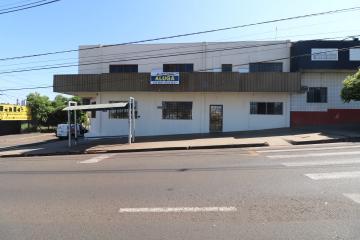 Maringa Vila Marumby Comercial Locacao R$ 8.000,00  Area do terreno 409.20m2 Area construida 501.00m2