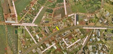 Maringa Parque Industrial terreno Venda R$2.590.000,00  Area do terreno 5290.00m2