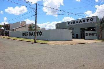 Maringa Jardim Tres Lagoas Comercial Locacao R$ 27.000,00  10 Vagas Area do terreno 4000.00m2 Area construida 2726.00m2