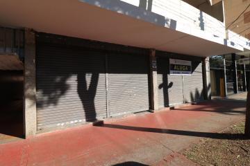 Maringa Zona 01 Salao Locacao R$ 13.900,00  Area do terreno 507.00m2 Area construida 678.94m2