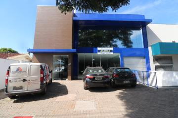 Maringa Zona 02 predio Locacao R$ 35.000,00  16 Vagas Area do terreno 690.00m2 Area construida 1450.00m2