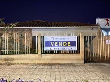 Maringa Zona 04 Casa Venda R$1.690.000,00 6 Dormitorios 5 Vagas Area do terreno 595.00m2