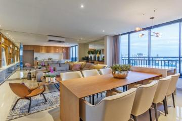 Maringa ZONA 03 Apartamento Venda R$1.800.000,00 Condominio R$650,00 3 Dormitorios 3 Vagas Area construida 183.70m2