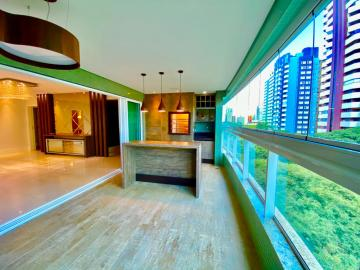 Maringa Zona 01 Apartamento Venda R$2.300.000,00 Condominio R$1.600,00 4 Dormitorios 4 Vagas Area construida 221.88m2