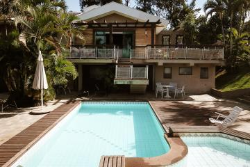 Maringa Recanto dos Magnatas Casa Venda R$7.500.000,00 6 Dormitorios 5 Vagas Area do terreno 5072.65m2